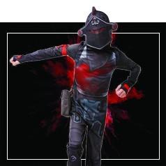 Disfraces Caballero Oscuro Fortnite
