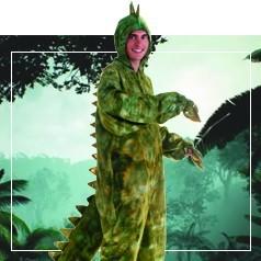 Disfraces de Dinosaurio para Adulto