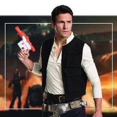 Disfraces de Han Solo