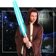 Disfraces Luke Skywalker