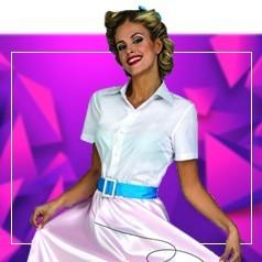Disfraces de Pink Lady
