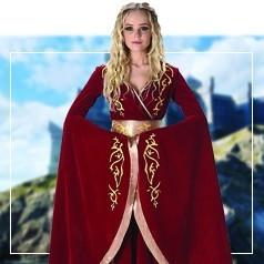 Disfraces de Cersei