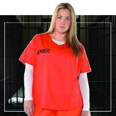 Disfraz Orange is the New Black