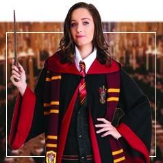 Disfraces de Hermione