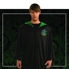 Disfraces de Slytherin
