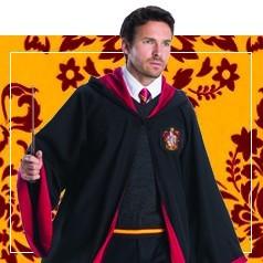 Disfraces de Gryffindor