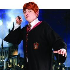 Disfraz Ron Weasley