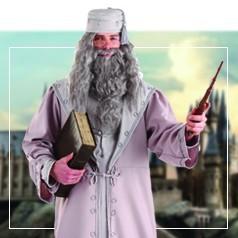 Disfraces de Dumbledore