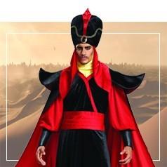 Disfraces de Jafar