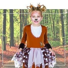Disfraces de Bambi