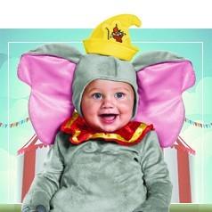 Disfraces de Dumbo