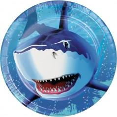 Cumpleaños Tiburón
