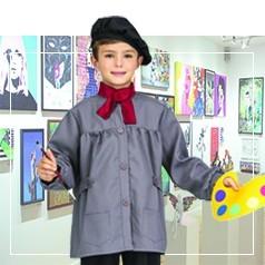 Disfraces de Profesiones para Niño