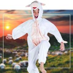 Disfraces Pijama Oveja