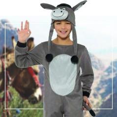 Disfraces Pijama Burro