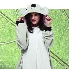 Disfraces Pijama Koala