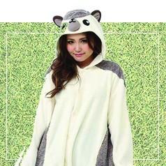 Disfraces Pijama Erizo