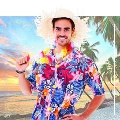 Disfraces Tropicales