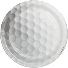 Cumpleaños Golf