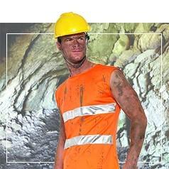 Disfraces de Minero