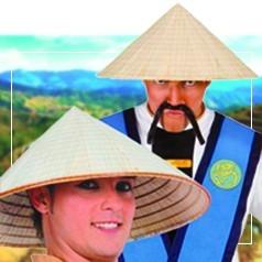Sombrero de Culturas y Tradiciones