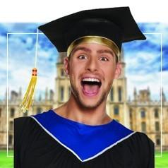Disfraces de Graduado