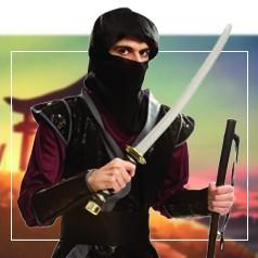 Armas de Ninja