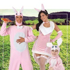 Disfraces de Conejo