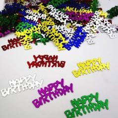 Confeti Cumpleaños
