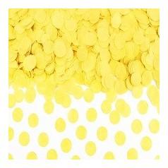 Confeti Amarillo