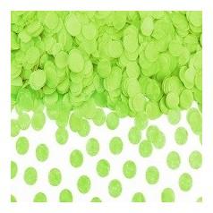 Confeti Verde