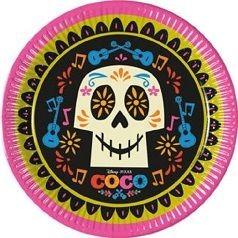 Cumpleaños Coco