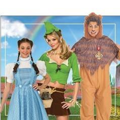 Disfraces de Mago de Oz