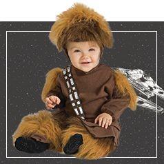 Disfraces de Bebé