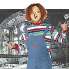 Disfraces de Chucky