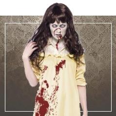 Disfraces de Niña del Exorcista