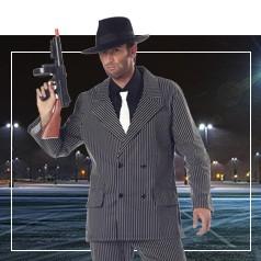 Disfraces de Gangster