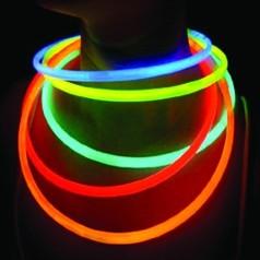 Collares Luminosos