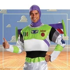 Disfraces de Buzz Lightyear