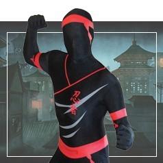 Disfraces de Ninja