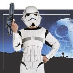 Disfraces de Soldado Imperial