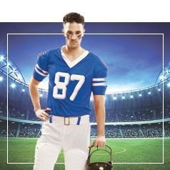 Disfraces de Fútbol Americano