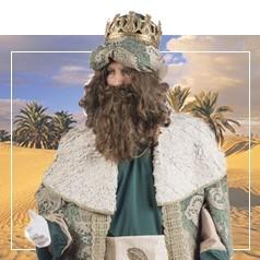 Disfraces de Rey Mago