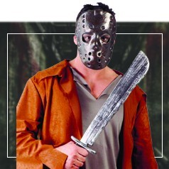 Disfraces de Jason