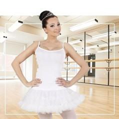 Disfraces de Bailarina