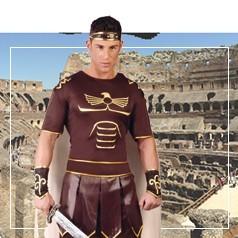 Disfraces de Gladiador