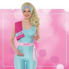 Disfraces de Barbie