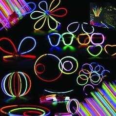 Fiestas Luminosas Packs