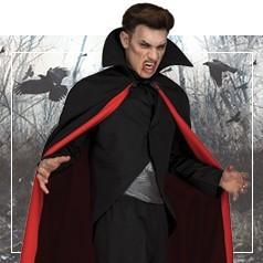 Disfraces de Drácula