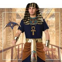 Disfraces de Faraón